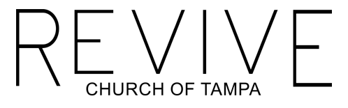 REVIVE Church of Tampa